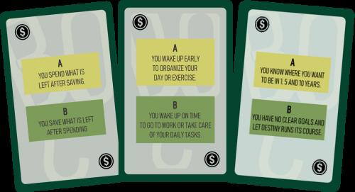 Boc 8 - 3 cartas site