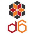logo 6D